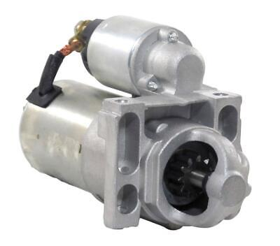 STARTER MOTOR FITS 06 07 08 CADILLAC ESCALADE 6.0 6.2 ENGINE