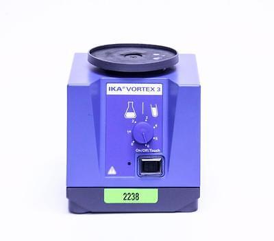 Ika Works Vortex 3 Mixer 250-2500 Rpm 2238