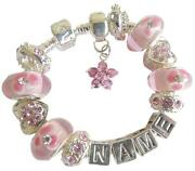 Childrens Charm Bracelet