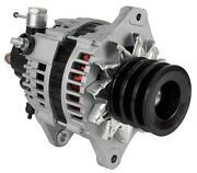 Isuzu Diesel Alternator