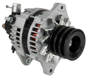 isuzu diesel isuzu diesel alternator