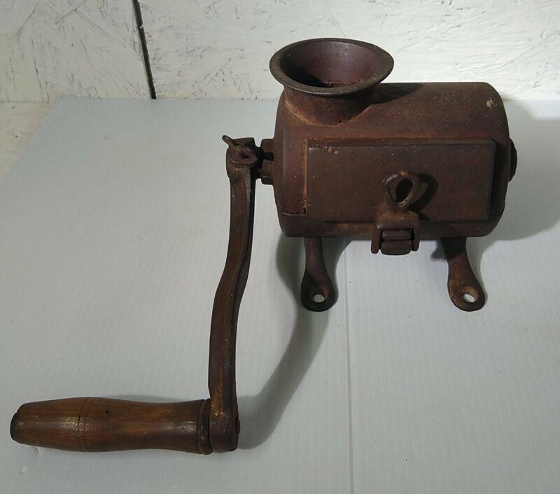 Antique Tobacco Grinder 1800