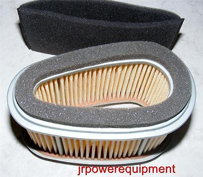 Kawasaki Air Filter Combo 11013-2093 Fit Fc290v 9hp John Deere M70284 Ships Free