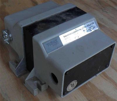 Topaz 91091-21 Line Noise Suppressing Ultra-isolator 52  Us Seller