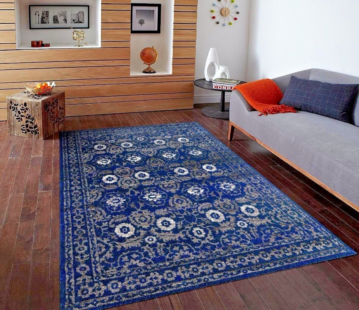 Rugs Area 8x10 Rug Carpet Persian 5x7 Oriental Carpets New