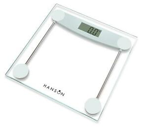 Hanson Digital Bathroom Scales
