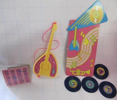 Barbie & The Sensations