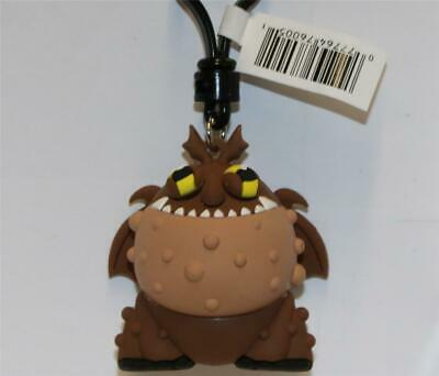 MONOGRAM How to Train Your Dragon 3-D Figural Key Chain MEATLUG