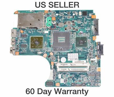 Sony Vaio VPC-EA Intel Laptop Motherboard s989 A1794327A for sale  Shipping to India