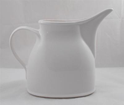 Villeroy & and Boch FARMHOUSE TOUCH milk jug / vase 28.2cm NEW...
