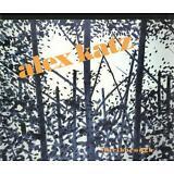 Alex Katz: Recent Paintings Marlborogh Gallery, NY Art Exhibition Catalogue 1996