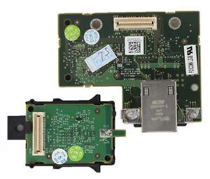 New Dell iDrac 6 Express Enterprise Kit for 0Y383M 0JPM33 R410 R510 R610 R710