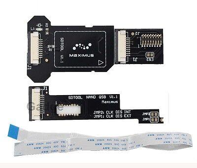 Corona Kit - Maximus SD Tool for 4gb Corona Nand Kit US SHIPPING