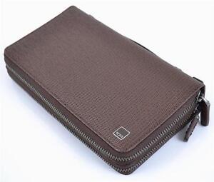 Leather Travel Wallet Ebay