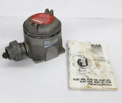 Omega Engineering FLSC-34 Signal Conditioner