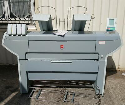 Canon Oce Oc Colorwave 600 Series Cw620 Poster Printer