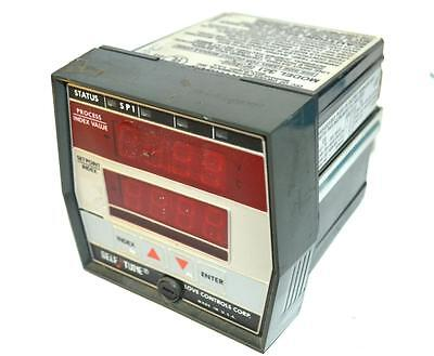 Love Controls Corp. 321 Temperature Controller