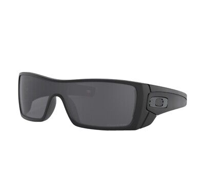[OO9101-04] Mens Oakley Batwolf Polarized Sunglasses Authentic