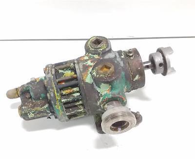 Roper Gear Pump 2f10 Pzb