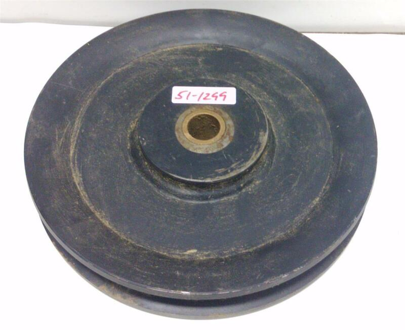 UNKNOWN PULLEY
