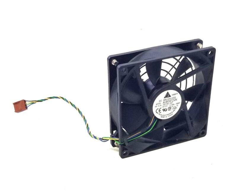 Delta AUB0912VH DC Brushless Cooling Fan 12 V 0.60 A