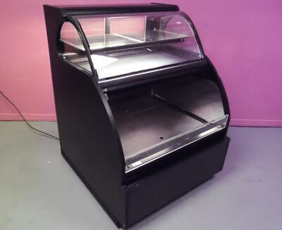 Structural Concepts Encore Hou3852r Refrigerated Deli Bakery Store Display Case