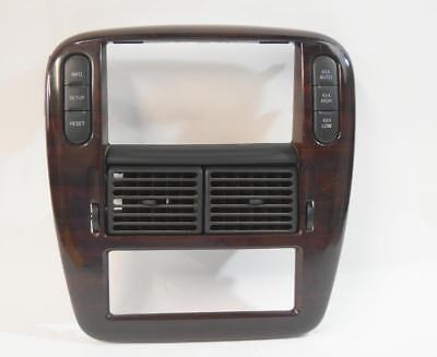 2005 ford explorer radio