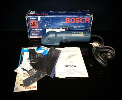 Bosch 1640VS FineCut Power Handsaw Finishing Saw