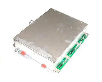 Trane X13650361-05 Rev K Chiller Control Module 115 Vac Software 6200-0022-09