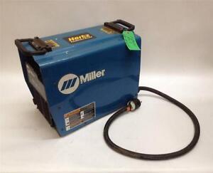 Miller Mig Welder For Sale >> Miller Mig Welder Ebay