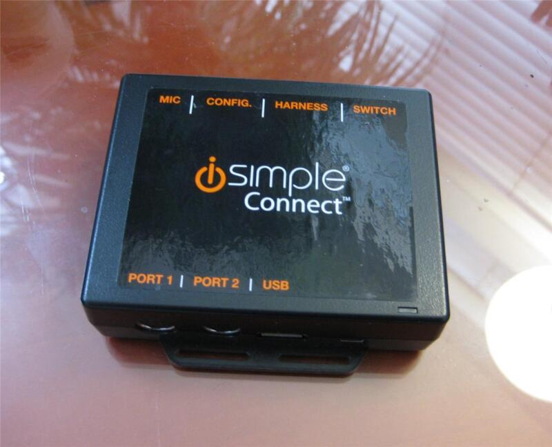 iSimple connect interface module ONLY **