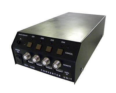 Ono Sokki Converter Unit Model Bh-100