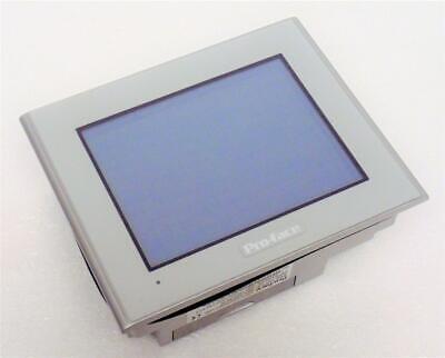 Pro-face Gp2300-lg41-24v 6 Hmi Model 2980070-01 Touch Screen