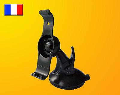 Support GPS Garmin auto voiture ventouse Nuvi 50 LM 50LM zumo 360° (Garmin-auto Gps)