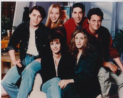 """Scene from """"Friends"""" Original TV Still"""