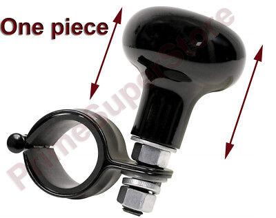 Steering Knob (UNIVERSAL STEERING WHEEL SPINNER HEAVY DUTY CAR /TRUCK HANDLE SUICIDE POWER)