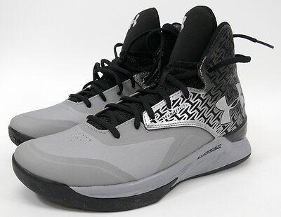 ab21f8f130c NEW UNDER ARMOUR UA Clutchfit Prodigy Mens SZ 10 Basketball Shoes  114.99