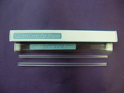 Comfort Cover For Dental Braces(2pcs/pack) FREE SHIPPING