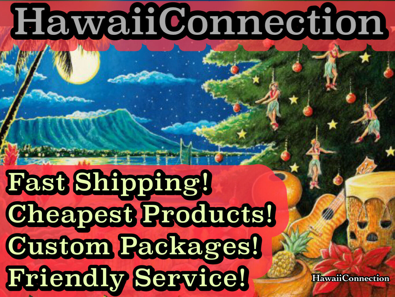 Top Hawaii Products