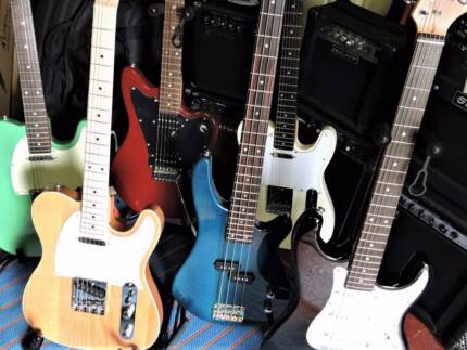 GUITAR / AMP SALE!! .. Guitars from $59!!