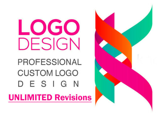 LOGO DESIGN (PROFESSIONAL) FOR YOUR BUSINESS