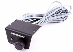 New AudioControl Bass Remote Control Knob Epicenter LC6i LC7i 6XS Overdrive ACR1