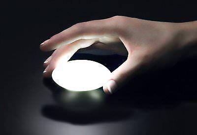 Luma Lights Motion Activated Portable Lights As Seen On TV Brand New](Adult Halloween Activities)