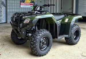 Looking for a Honda 420 or 500