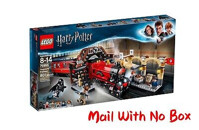 ☀️💥LEGO  Harry Potter Hogwarts Express (75955)Brand New#Mail With No Box#
