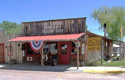 Fort Laramie Trading Post