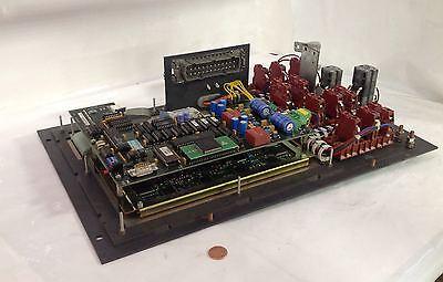 Rofin Sinar Laser Control Panel  221340