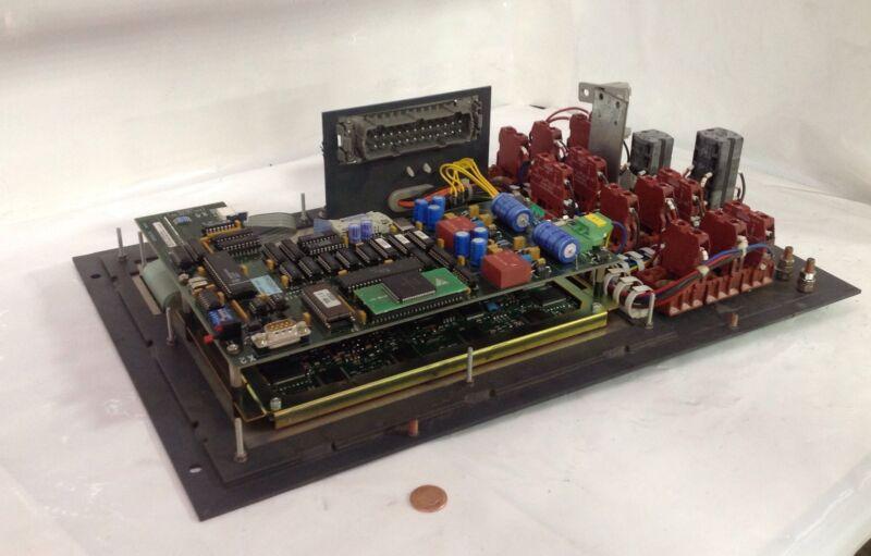 Rofin Sinar * Laser Control Panel  * 221340