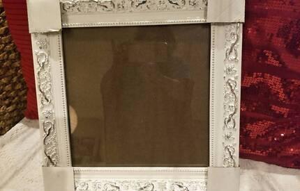 Square ornate frame 40cm x 40cm. Beautiful