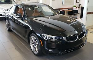 2018 BMW 4 Series xDrive NEW CAR WITH A $9250 REBATE WOW